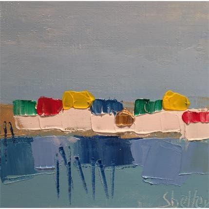 Shelley capricieux 13 x 13 cm