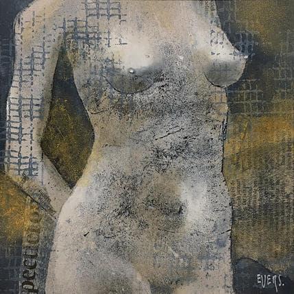 Angela Evers Viendra-t-il 19 x 19 cm