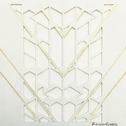 RamsesRamses Lumineux 4 13 x 13 cm