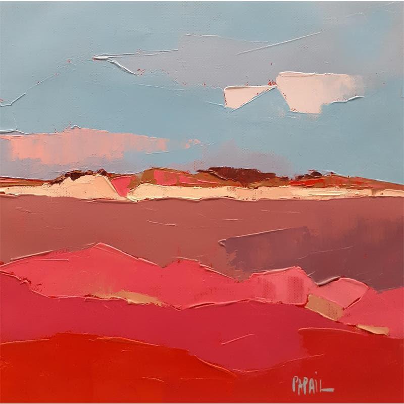 Le marais et la dune