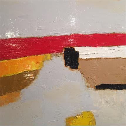 Shelley Tonalités 36 x 36 cm