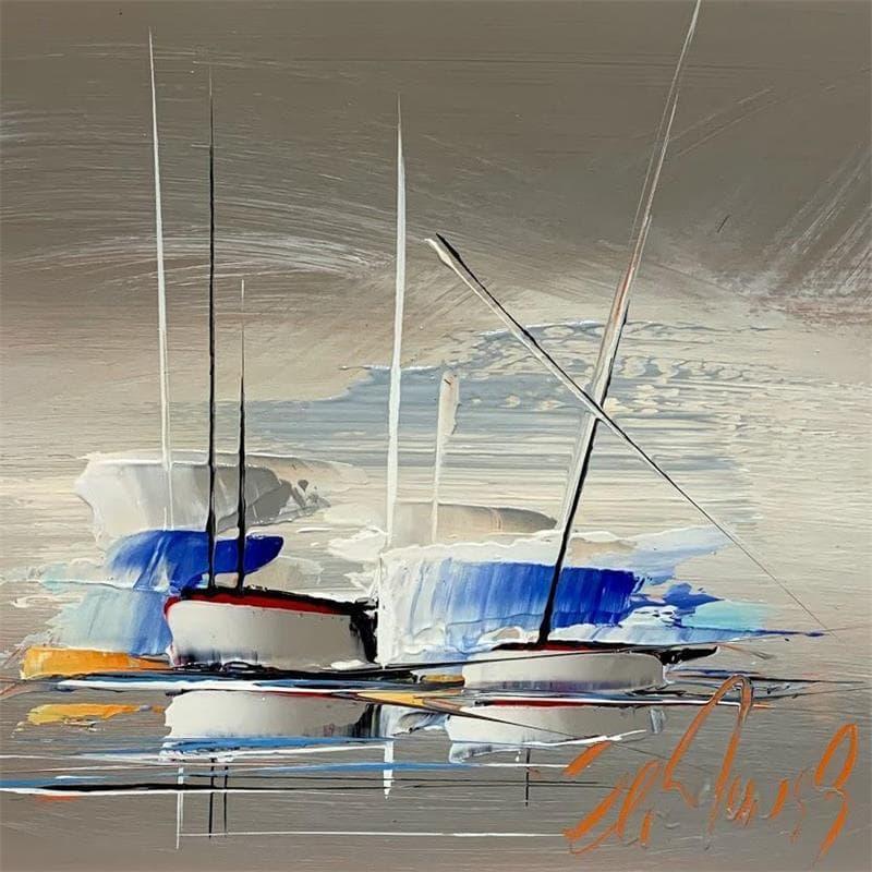 Marine aux vents