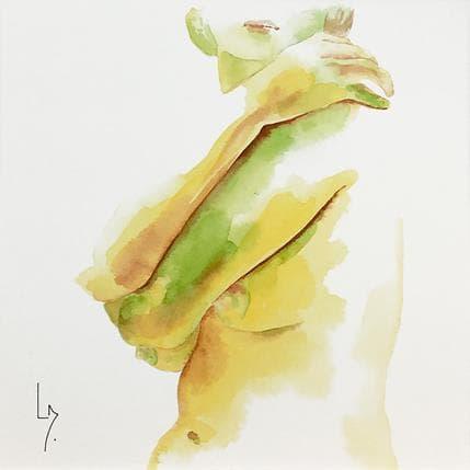 Michèle Loussouarn NF 8 19 x 19 cm