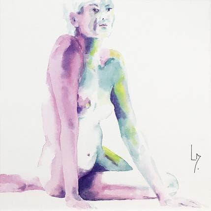 Michèle Loussouarn NF 13 19 x 19 cm