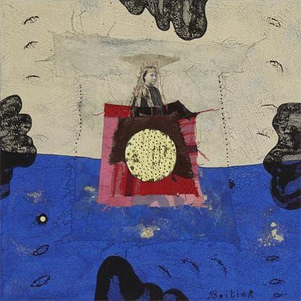 Thierry Boitier 25-112 25 x 25 cm