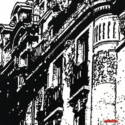 Laurent Angeli Paris XIVe - 10 13 x 13 cm