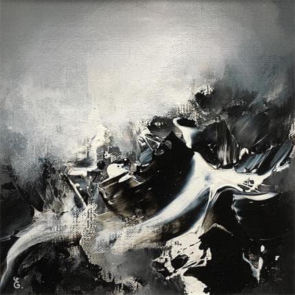 Estelle Barbet Horizon 19 x 19 cm