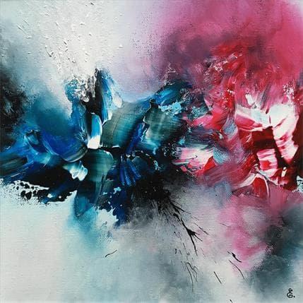 Estelle Barbet Together 25 x 25 cm