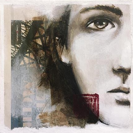 Anik Bottichio Paris 13 x 13 cm