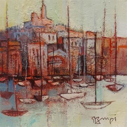 Roger Burgi BUROA009 13 x 13 cm