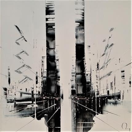 Julien Rey Dream on 36 x 36 cm
