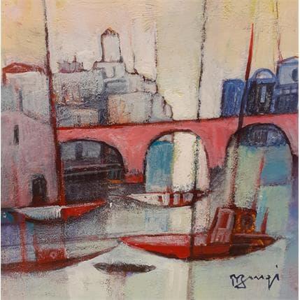 Roger Burgi BUROA016 13 x 13 cm
