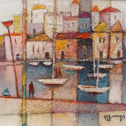 Roger Burgi BUROA018 13 x 13 cm