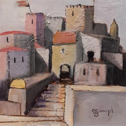 Roger Burgi BUROA032 19 x 19 cm
