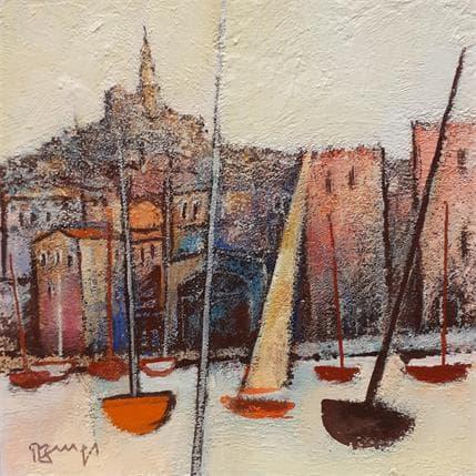 Roger Burgi BUROA033 19 x 19 cm