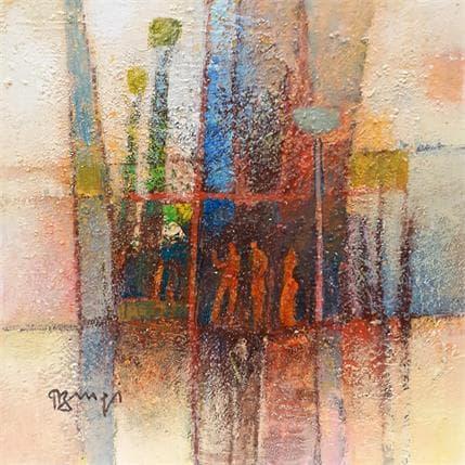 Roger Burgi BUROA037 19 x 19 cm