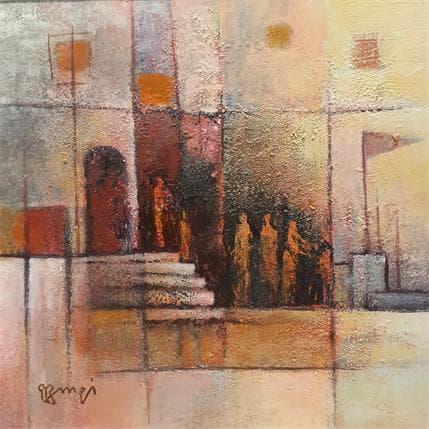 Roger Burgi BUROA065 25 x 25 cm