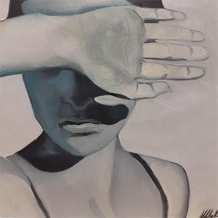 Manuela Gallo Greece 25 x 25 cm