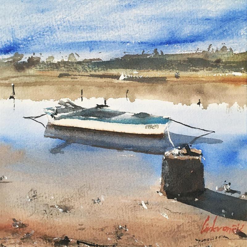 Old boat 8