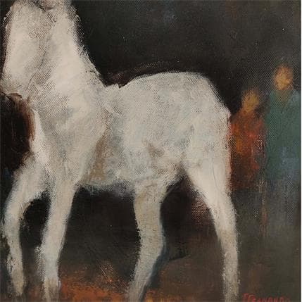 Fernando Beauté animale 25 x 25 cm