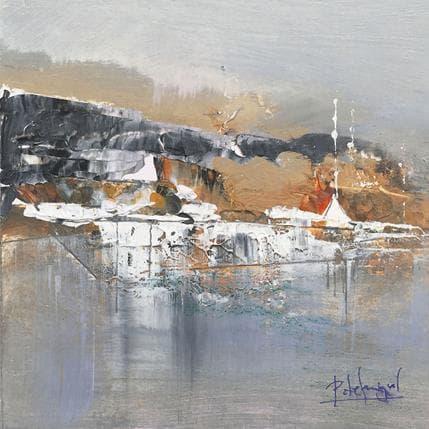 Pedro de Miguel Reflejo 2 13 x 13 cm