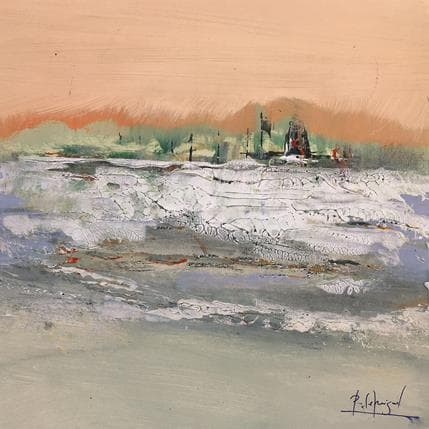 De Miguel Garcia Pedro Del mar 19 x 19 cm