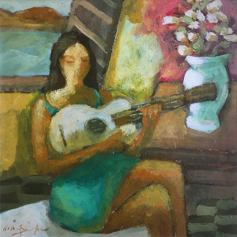 A musica
