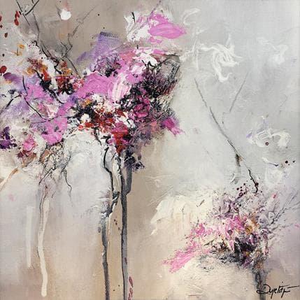 Roselyne Dupetitpré Kyoto 25 x 25 cm