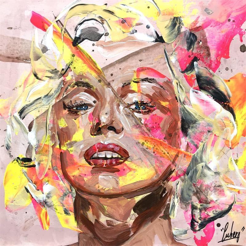 Marilyn Monroe 66B