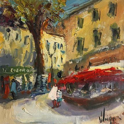 Dominique Kleiner Sans titre 2 19 x 19 cm