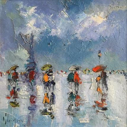 Dominique Kleiner Sans titre 2 25 x 25 cm