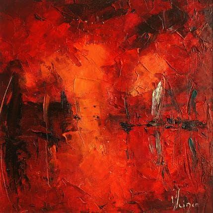 Dominique Kleiner Sans titre 4 25 x 25 cm
