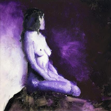 Peter Lloyd Untitled 3 25 x 25 cm