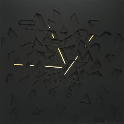 RamsesRamses Obscur 10 25 x 25 cm