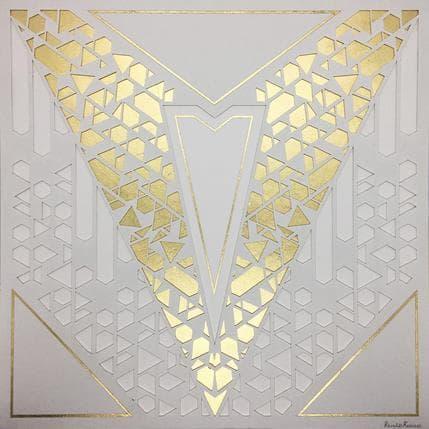 RamsesRamses Lumineux 12 36 x 36 cm