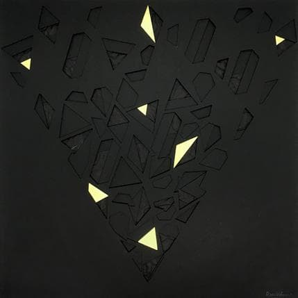 RamsesRamses Obscur 11 36 x 36 cm