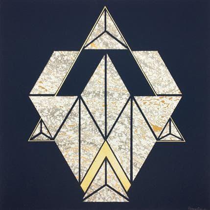 RamsesRamses Sombre 10 36 x 36 cm
