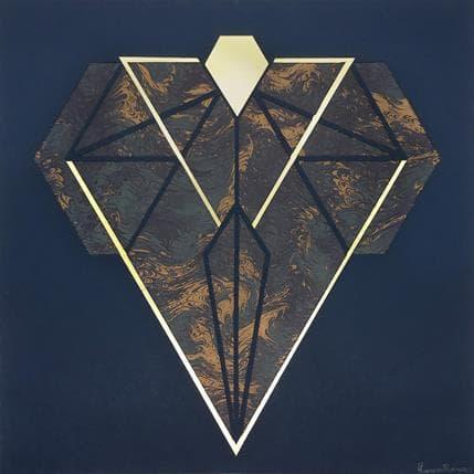 RamsesRamses Sombre 11 36 x 36 cm