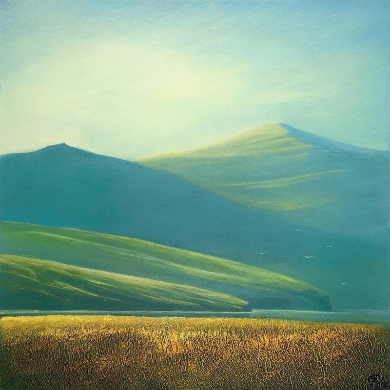 Les monts du Levant