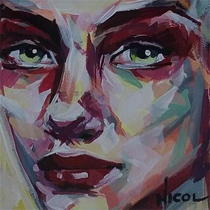 Nicoleta Vacaru Anca 13 x 13 cm