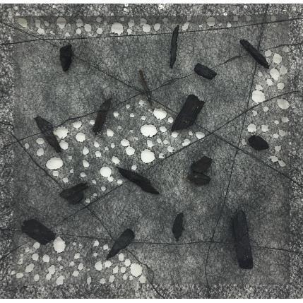 Ziyat Yasmina Sans titre 10 13 x 13 cm