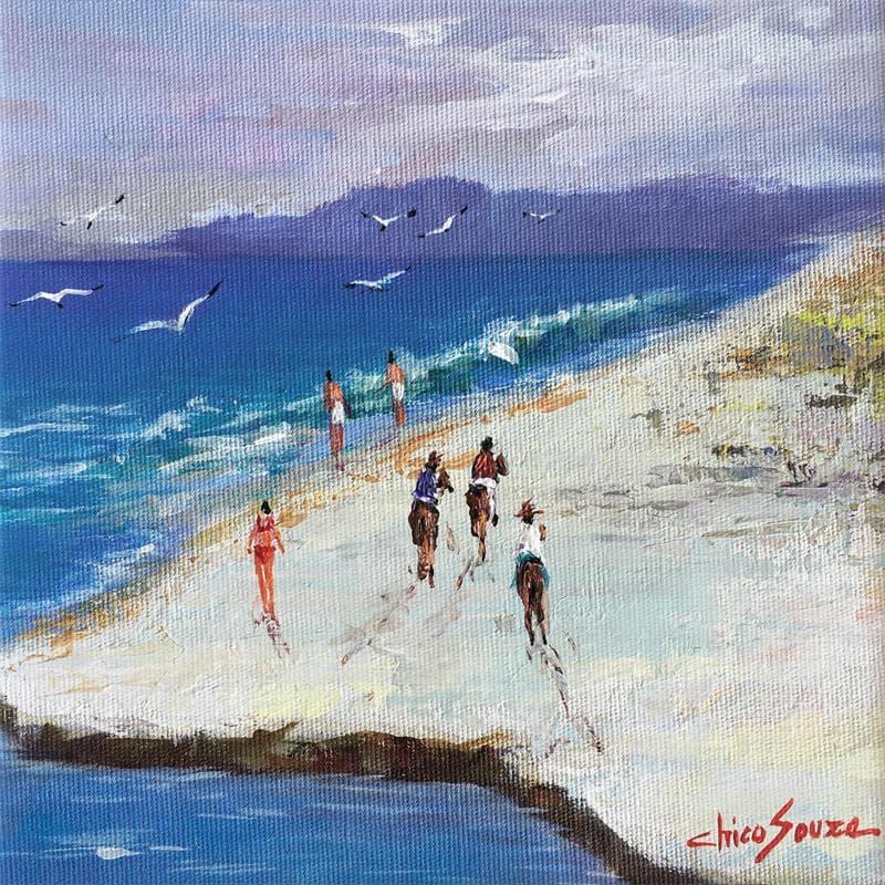 Praia de José Menino