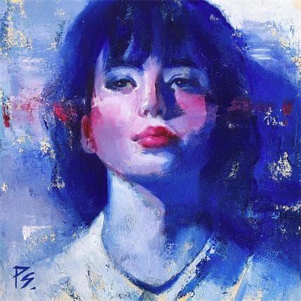 Pitchanan Saayopoua Nostalgia 25 x 25 cm