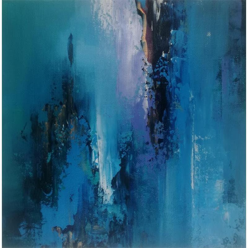 Peintures acrylique Abstrait Acrylique</h2>