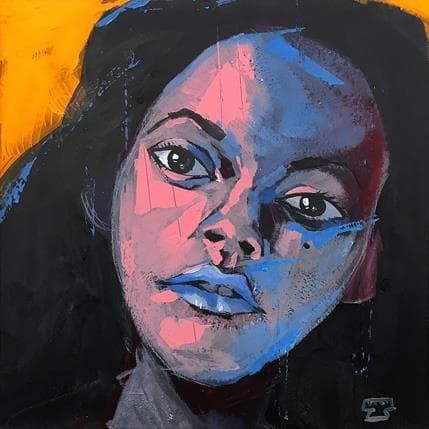 Yann Torrecillas Mélissa 19 x 19 cm