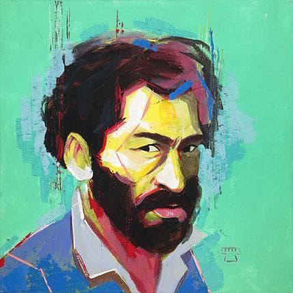 Yann Torrecillas Harin 2 25 x 25 cm