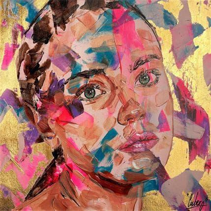 Nathalie Cubero Sans titre 35B 19 x 19 cm