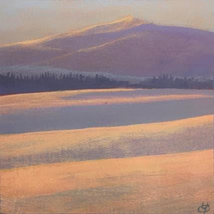 Yves Ogier Sans titre 1 13 x 13 cm