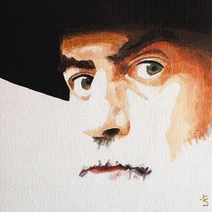 Luis Alvarez Torezano Amarnath 19 x 19 cm