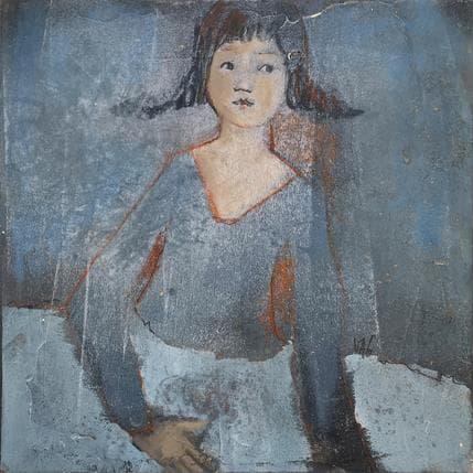 Valérie Anceaume Gutierrez Sans titre 1 25 x 25 cm